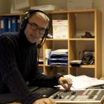 Victor Haram Redaksjonssekretær med teknisk ansvar