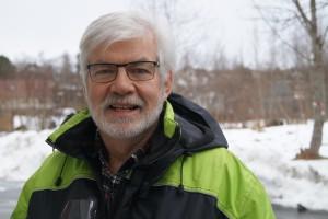Lars Erik Nesseth er andaktshaldar i Ord til Ettertanke i veke 5/2016. Foto_Radio Sunnmøre