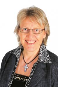 Irene Krokeide Alnes har ord til ettertanke i veke 45/2016