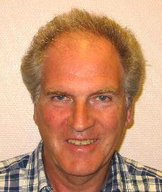Kjell Furnes er andaktshaldar i Ord til ettertanke i veke 33/2016.