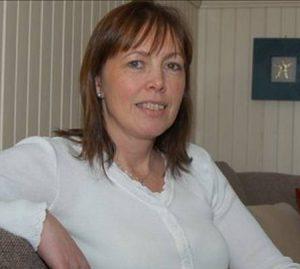Linda Austnes er andaktshaldar i Ord til ettertenka i veke 38/2016 på Radio Sunnmøre.