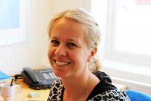 Alice Kristin Holmen er andaktshaldar i Ord til Ettertanke i veke 10/2016 (reprise frå 40/2015)..