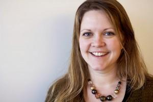 Ingrid Kvam Steinshamn er rektor ved Møre barneskule Skodje, og andaktshaldar i Ord til Ettertanke