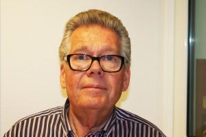 Torstein Walderhaug er leiar av økonominemnda til Radio Sunnmøre. Han er andaktshaldar i Ord til ettertanke i veke 50.