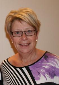 Gudrun Longva er andaktshaldar i Ord til Ettertanke i veke 49. Ho sit i styret til Radio Sunnmøre og er med i radioen sitt turteam.