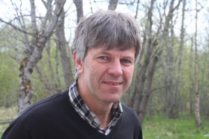 Reidar Fiske er til dagleg maskinkonstruktør. Denne veka er han andaktshaldar i Ord til Ettertanke.