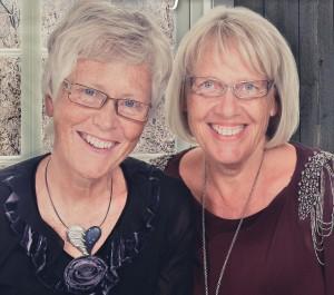 Kvar tysdag tek vi ein prat med anten Marit Stokken eller Irene Krokeide Alnes, om kvar dei er og kva dei gjer i arbeidet sitt som sangevangelistar.