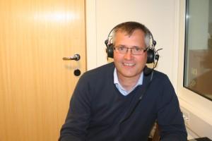 Karl Arne Austnes er andaktshaldar i Ord til Ettertanke i veke 44/2016