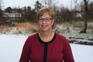 Randi Fagerhol Lauvås (58) startar 1. februar 2016 som ny leiar for Imf-Ung Sunnmøre.