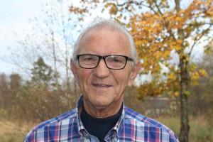 Jostein Mulelid er andaktshaldar i Ord til Ettertanke veke 24/2016.