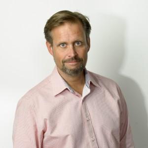 Mikael Järlestrand