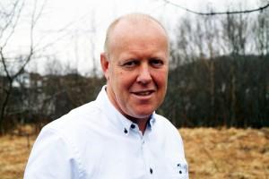 Johan Halsne er andaktshaldar i Ord til ettertanke i veke 03/2017.