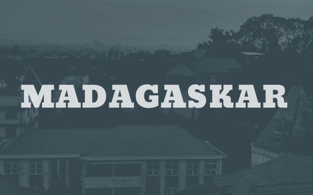 Johanne på Madagaskar – del 19