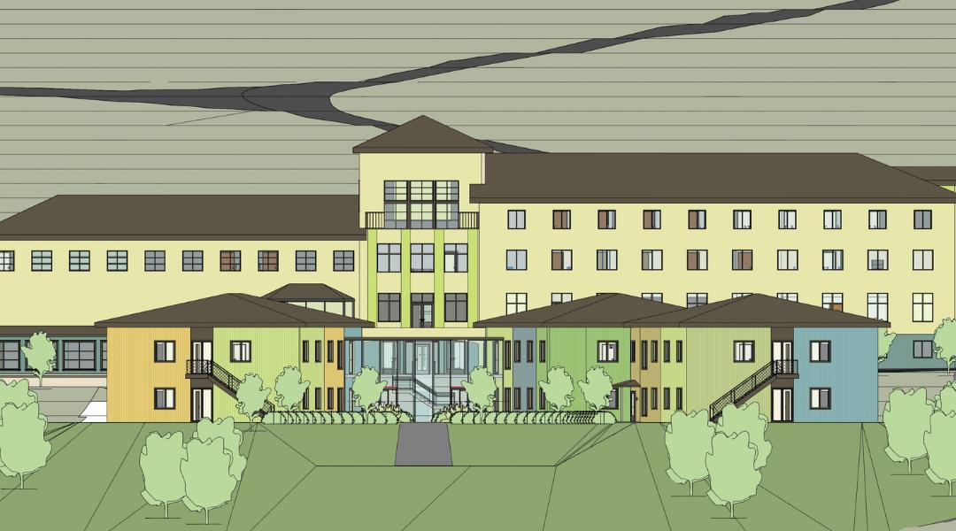 Sjøholt Folkehøgskule med oppstart hausten 2021