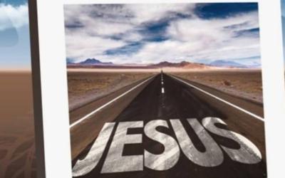 Jesus – ei bøn i koronatida