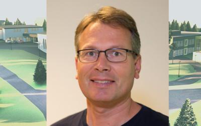 Ny rektor ved Møre barne- og ungdomsskule Ålesund